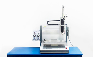 EMI屏蔽材料加工设备