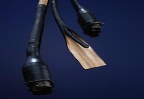 派克固美丽CHO-SHRINK导电热可收缩屏蔽