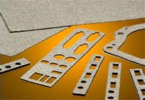 SOFT-SHIELD 4800系列导电泡棉(箔/纤维缠绕泡沫芯)