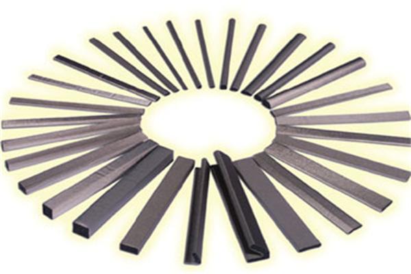 派克固美丽SOFT-SHIELD 3500系列导电泡棉(镀镍聚酯纤维导电布衬垫)
